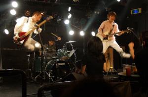 喝!タルイバンド 2012 6/15