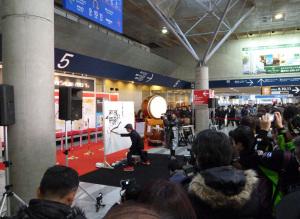 東京オートサロン 2013